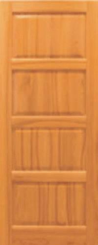 входные двери для дачи из массива дуба