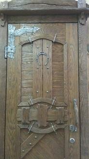 недорого качественно вставить входную дверь в тушино
